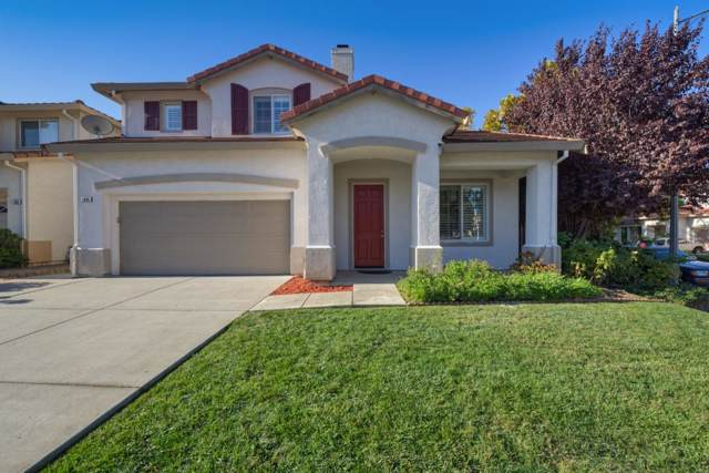 1845 Esprit Ct, San Jose, CA 95131 (#ML81773440) :: Brett Jennings Real Estate Experts