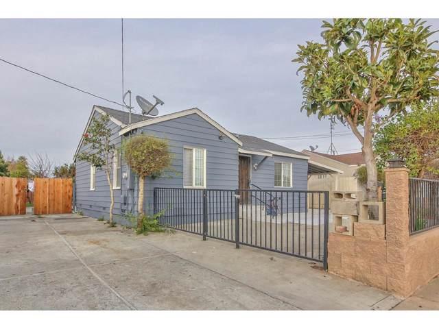 1657 E Alisal St, Salinas, CA 93905 (#ML81773497) :: The Sean Cooper Real Estate Group