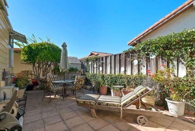 40 Pera Dr 40, Watsonville, CA 95076 (#ML81773706) :: The Kulda Real Estate Group