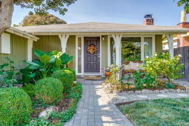 2543 Emmett Way, East Palo Alto, CA 94303 (#ML81773775) :: Strock Real Estate