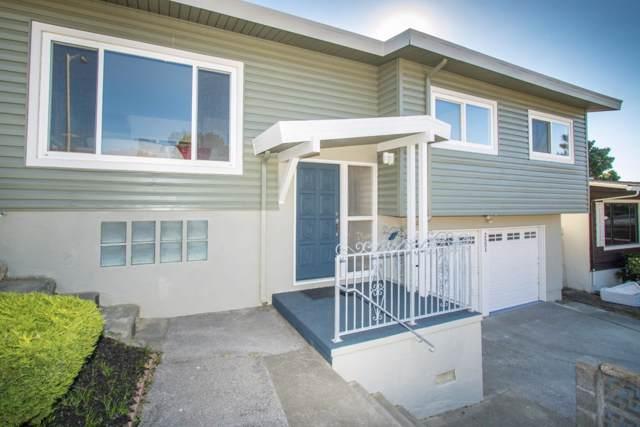 2531 Maywood Dr, San Bruno, CA 94066 (#ML81773795) :: The Goss Real Estate Group, Keller Williams Bay Area Estates