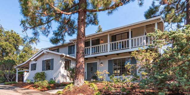 21933 Woodbury Dr, Cupertino, CA 95014 (#ML81773815) :: The Goss Real Estate Group, Keller Williams Bay Area Estates