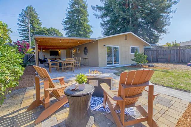 111 Jackson St, Santa Cruz, CA 95060 (#ML81773859) :: Strock Real Estate