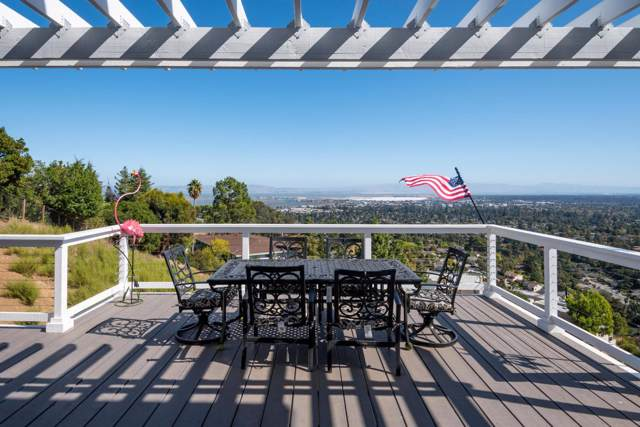 845 Somerset Ct, San Carlos, CA 94070 (#ML81773948) :: The Sean Cooper Real Estate Group