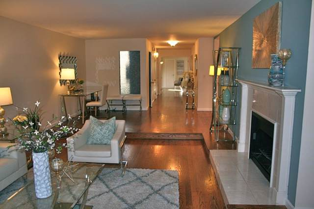 2040 W Middlefield Rd 29, Mountain View, CA 94043 (#ML81773983) :: Strock Real Estate