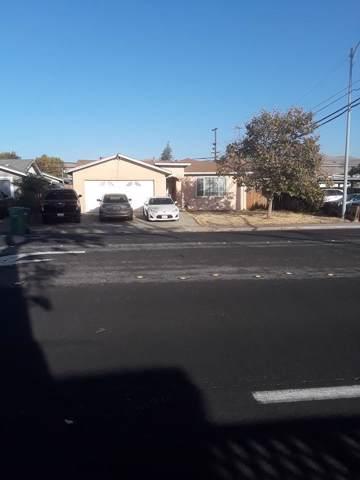 90 N Park Victoria Dr, Milpitas, CA 95035 (#ML81774001) :: The Sean Cooper Real Estate Group