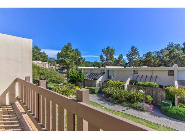 3600 High Meadow Dr 25, Carmel, CA 93923 (#ML81774032) :: Live Play Silicon Valley