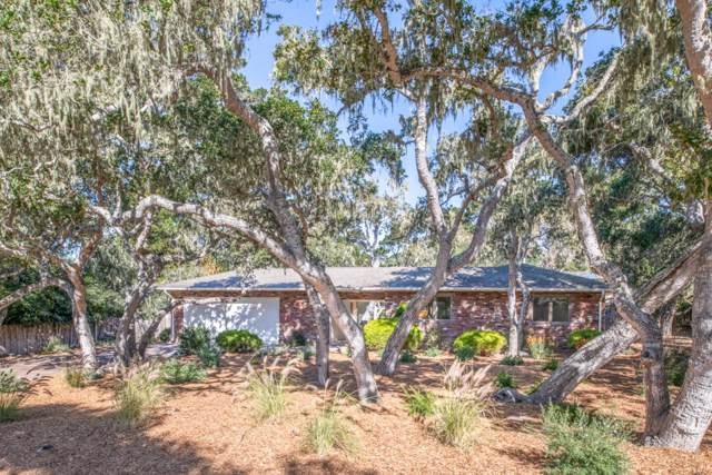 1085 Indian Village Rd, Pebble Beach, CA 93953 (#ML81774120) :: The Goss Real Estate Group, Keller Williams Bay Area Estates