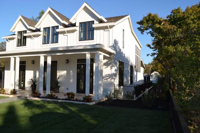 16466 Hilow Rd, Los Gatos, CA 95032 (#ML81774184) :: The Goss Real Estate Group, Keller Williams Bay Area Estates