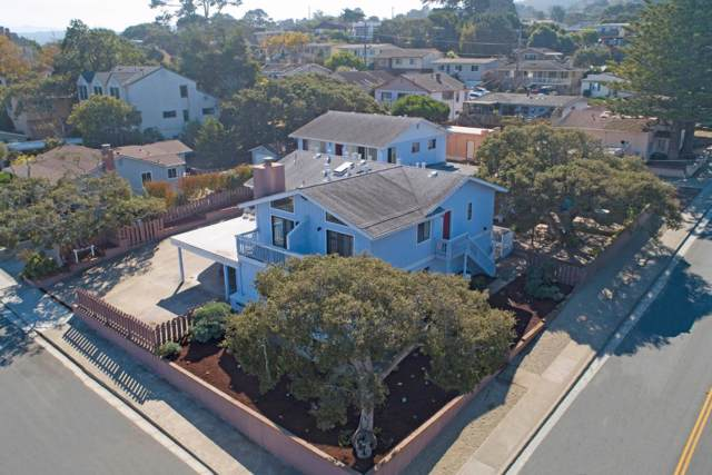 685 Spencer St, Monterey, CA 93940 (#ML81774238) :: The Sean Cooper Real Estate Group