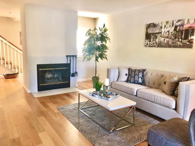 1152 Woodside Rd, Redwood City, CA 94061 (#ML81774302) :: The Kulda Real Estate Group
