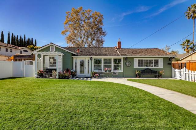 621 Emory Ave, Campbell, CA 95008 (#ML81774370) :: Intero Real Estate