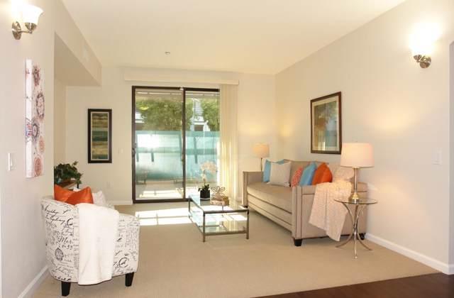 10745 N De Anza Blvd 114, Cupertino, CA 95014 (#ML81774385) :: The Goss Real Estate Group, Keller Williams Bay Area Estates