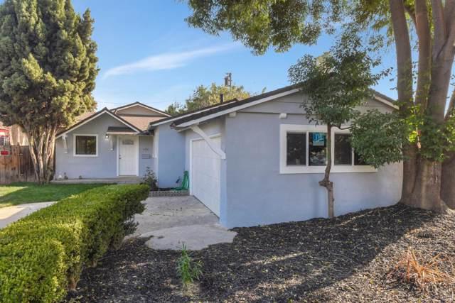 496 Baltic Way, San Jose, CA 95111 (#ML81774419) :: Strock Real Estate