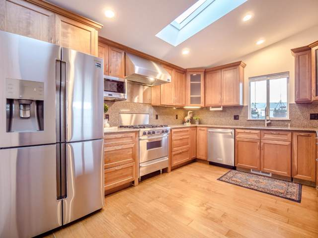 999 Old San Jose Rd 23, Soquel, CA 95073 (#ML81774462) :: The Kulda Real Estate Group