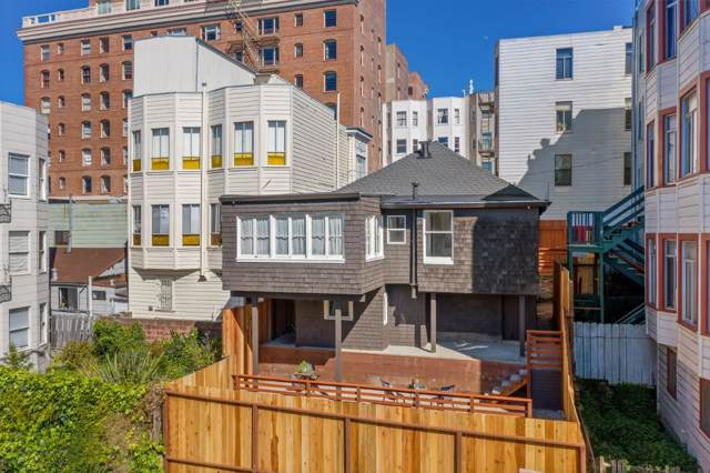 5 Torrens Ct, San Francisco, CA 94109 (#ML81774591) :: The Gilmartin Group