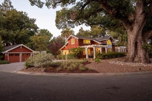 18820 Terrace Ct, Saratoga, CA 95070 (#ML81774626) :: Live Play Silicon Valley