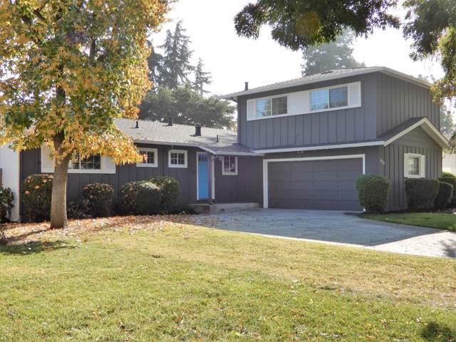 970 Amstutz Dr, San Jose, CA 95129 (#ML81774646) :: The Goss Real Estate Group, Keller Williams Bay Area Estates