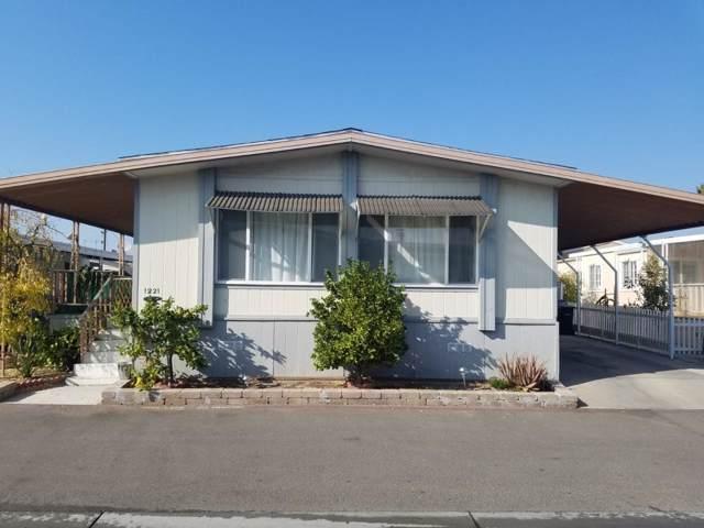 1821 Quimby Rd 1821, San Jose, CA 95122 (#ML81774727) :: Brett Jennings Real Estate Experts