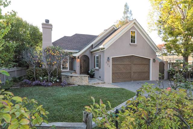 852 Carmel Ave, Los Altos, CA 94022 (#ML81774748) :: Brett Jennings Real Estate Experts