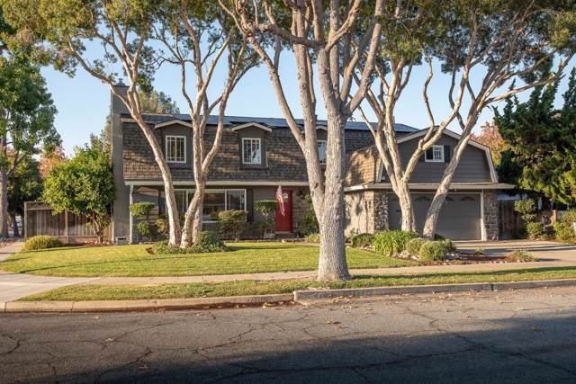 1749 Fabian Dr, San Jose, CA 95124 (#ML81774760) :: Strock Real Estate