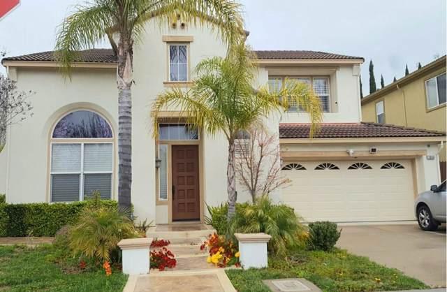 3960 Emerald Isle Ln, San Jose, CA 95135 (#ML81774829) :: The Gilmartin Group