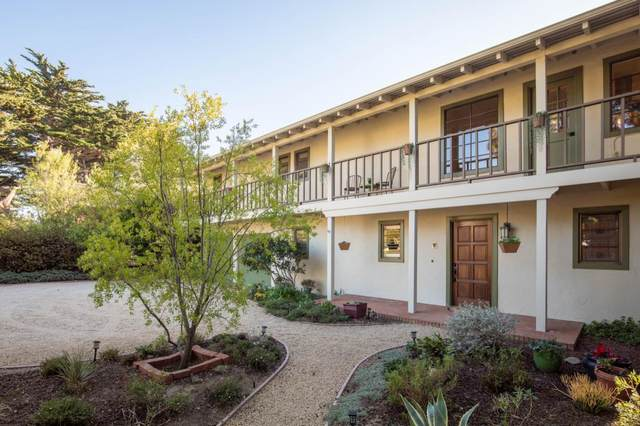 26255 Atherton Dr, Carmel, CA 93923 (#ML81774857) :: Alex Brant Properties