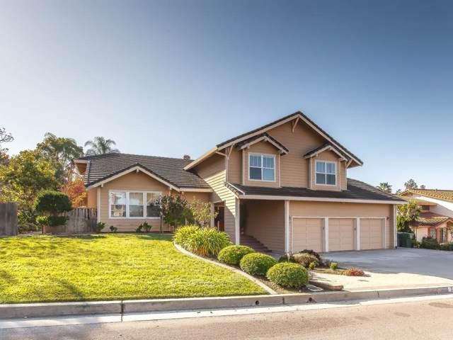 3394 Meadowlands Ln, San Jose, CA 95135 (#ML81774918) :: The Gilmartin Group