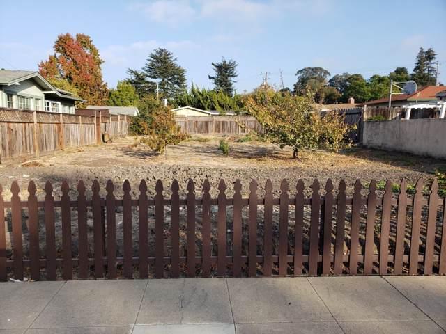 116 Curtis St, Santa Cruz, CA 95060 (#ML81774922) :: Strock Real Estate