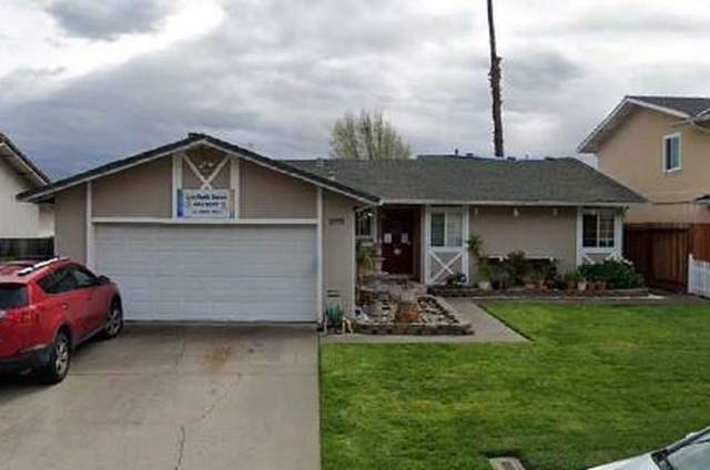 34891 Perry Rd, Union City, CA 94587 (#ML81774994) :: The Sean Cooper Real Estate Group