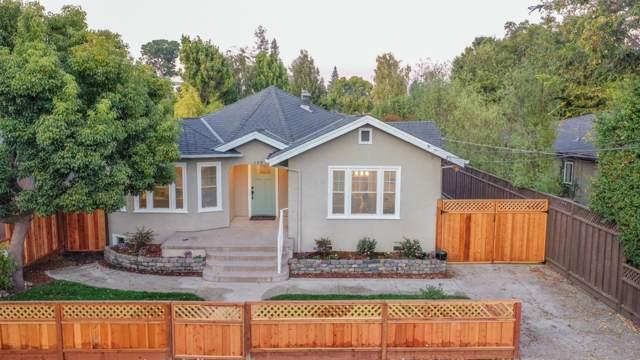 159 Bonita Ave, Redwood City, CA 94061 (#ML81775017) :: The Realty Society
