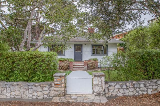 0 NW Corner Dolores & 12th Ave., Carmel, CA 93921 (#ML81775114) :: The Sean Cooper Real Estate Group