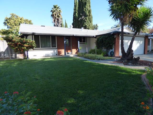 5856 Santa Teresa Blvd, San Jose, CA 95123 (#ML81775136) :: Live Play Silicon Valley