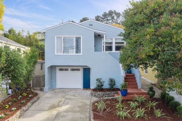 215 Klamath St, Brisbane, CA 94005 (#ML81775154) :: The Gilmartin Group
