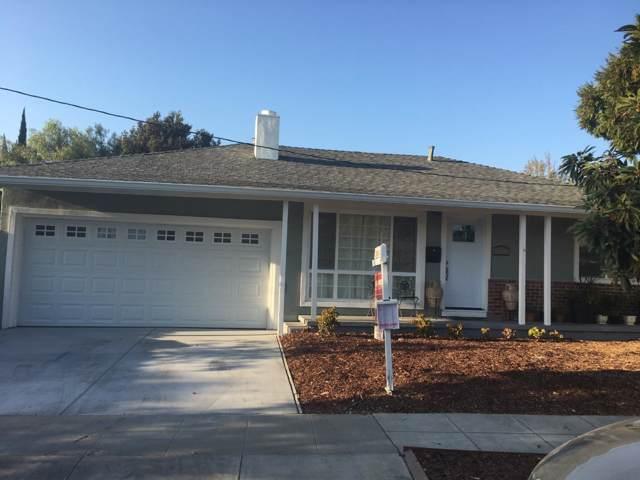 136 Isabella St, Hayward, CA 94544 (#ML81775235) :: The Gilmartin Group
