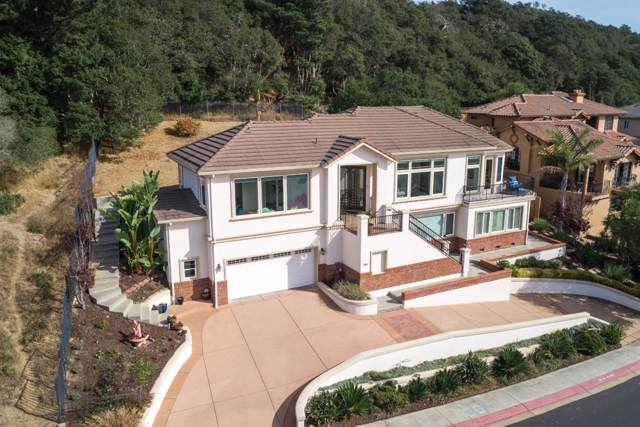 244 Ventana Way, Aptos, CA 95003 (#ML81775361) :: Schneider Estates