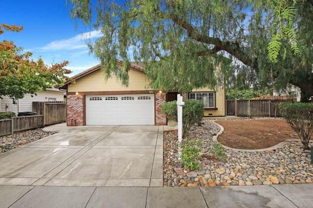 33948 Depot Rd, Union City, CA 94587 (#ML81775432) :: The Sean Cooper Real Estate Group