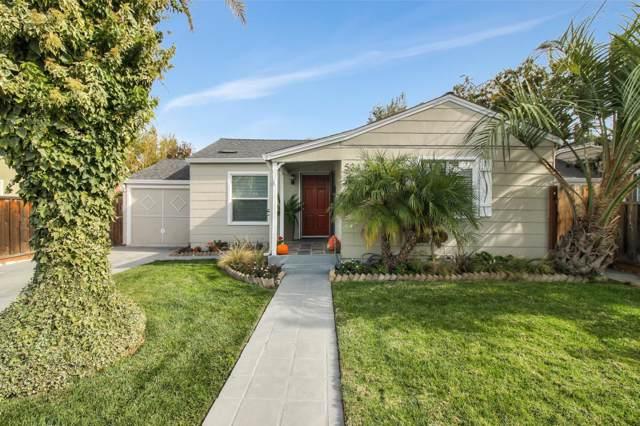534 Flagg Ave, San Jose, CA 95128 (#ML81775438) :: The Gilmartin Group