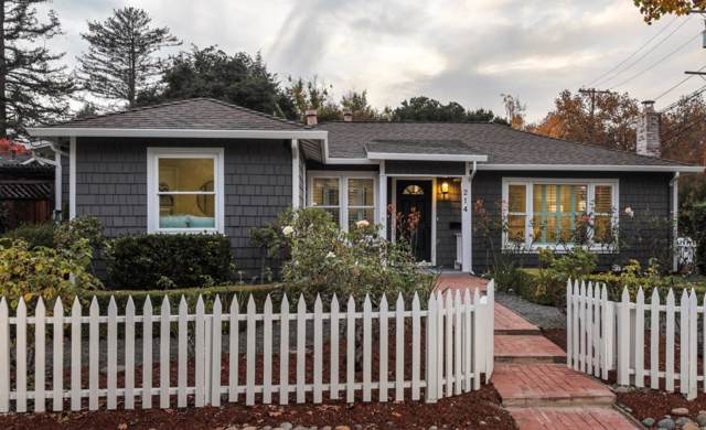 214 Oxford Ave, Palo Alto, CA 94306 (#ML81775491) :: Maxreal Cupertino