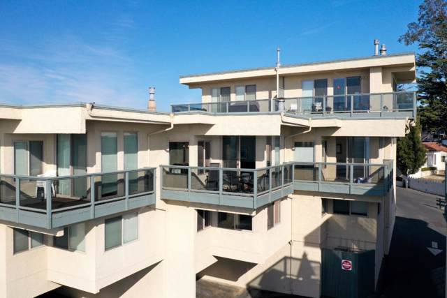 260 Rio Del Mar Blvd 4, Aptos, CA 95003 (#ML81775496) :: Strock Real Estate