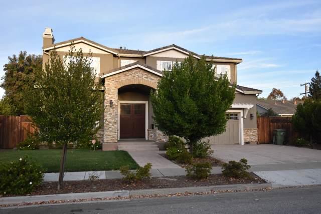 2492 Gerald Way, San Jose, CA 95125 (#ML81775559) :: The Sean Cooper Real Estate Group