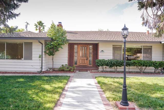 1041 Vista Oak, San Jose, CA 95132 (#ML81775566) :: The Gilmartin Group