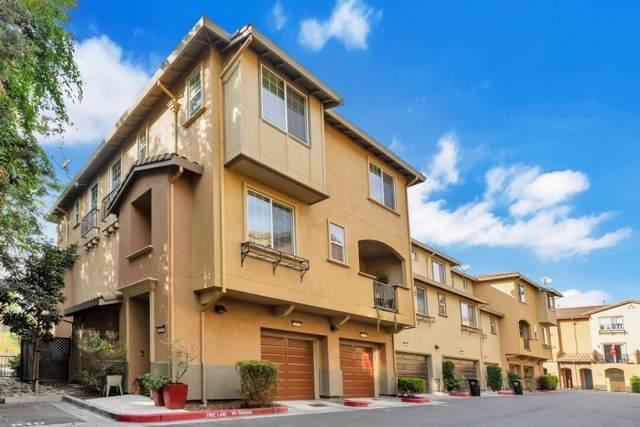 2076 Almaden Rd, San Jose, CA 95125 (#ML81775605) :: The Sean Cooper Real Estate Group