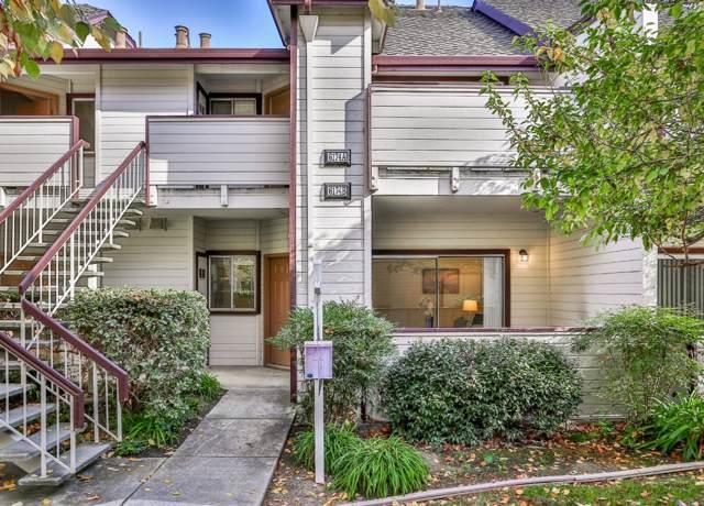 6174 Civic Terrace Ave B, Newark, CA 94560 (#ML81775621) :: Intero Real Estate