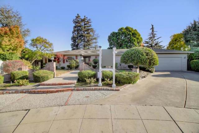 2654 Taft Ave, Santa Clara, CA 95051 (#ML81775622) :: Intero Real Estate