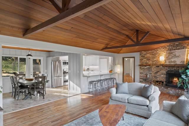 1134 Alta Mesa Rd, Monterey, CA 93940 (#ML81775674) :: Strock Real Estate