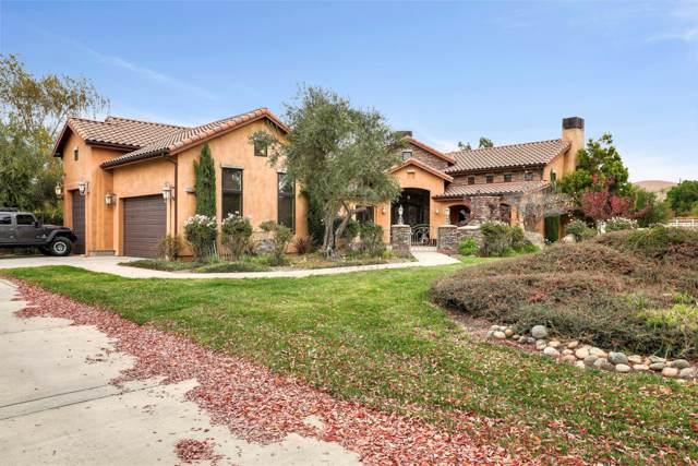 1148 Stony Brook Dr, Hollister, CA 95023 (#ML81775699) :: The Kulda Real Estate Group