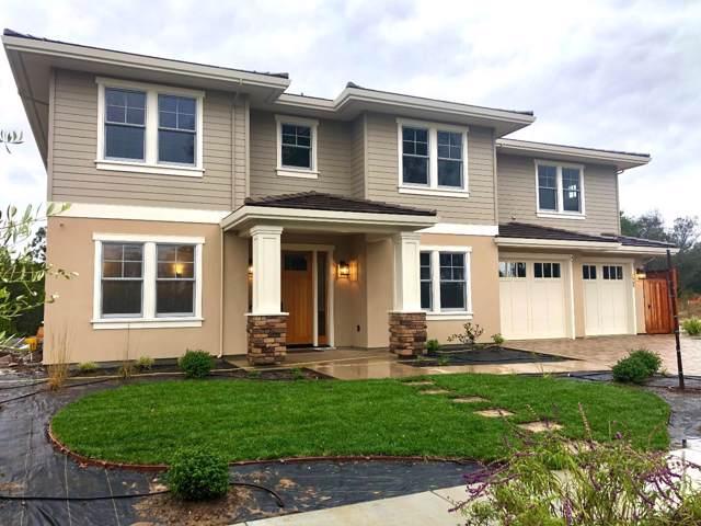 2545 Benson Ave, Santa Cruz, CA 95065 (#ML81775724) :: The Kulda Real Estate Group
