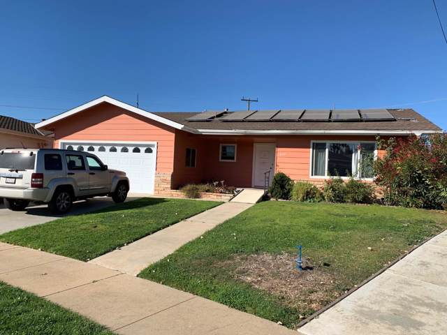 1639 Cupertino Way, Salinas, CA 93906 (#ML81775758) :: RE/MAX Real Estate Services