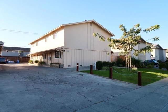 1737 Noranda Dr, Sunnyvale, CA 94087 (#ML81775794) :: Intero Real Estate